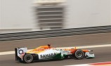 Hamilton tops Practice 1 as Force India threatens protest