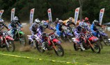 Ben Townley takes MX Nationals on debut