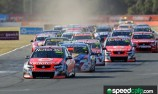 2011 V8 Supercars Championship - Event 8, Coates Hire Ipswich 300