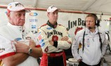 Dick Johnson Racing's team manager resigns