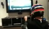 VIDEO: Will Davison's 2011 Clipsal 500 pole lap recreation