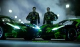 VIDEO: ALMS team's new 'drink and drive' TV commercial