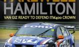 ITM400 Hamilton V8 Race Guide