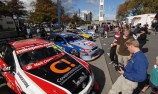 V8 SuperTourers closing on Taupo confirmation