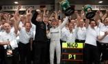 Q&A: Nico Rosberg on his maiden F1 triumph
