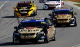Jim Beam Racing co-drivers to miss Phillip Island practice