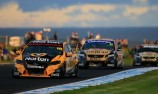 Dick Johnson Racing hoping to retain four-car presence