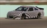 Commodore NASCAR confirmed