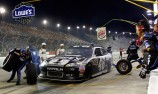 Jimmie Johnson's victory gives Hendrick 200 wins