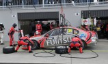 V8 endurance drivers set for early laps at Phillip Island