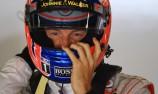 Jenson Button tops unexpected wet Monaco practice