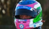 Blanchard fastest in opening Dunlop Series practice