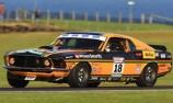 John Bowe scores pole for Phillip Island TCM