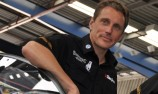 McConville appointed Driving Standards Advisor for V8 Touring Cars