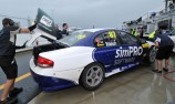 Aussie Racing Car star set for V8 Supercars test