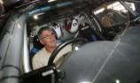 Bruce Garland to use Finke as 2013 Dakar preparation