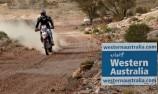 Dakar entry on offer at Australasian Safari