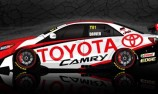 Toyota set to join NZV8 class in 2012/13 season