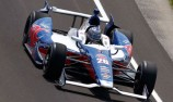 New IndyCars close to 225mph average around Indy