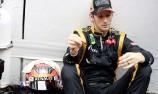 Romain Grosjean fastest as Mugello test ends