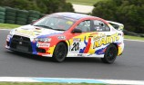 Holt/McLeod turn the tables in Race 2 at Phillip Island