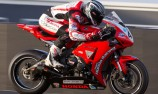 Maxwell controls opening Superbike race at Phillip Island