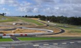 V8s still undecided on Barbagallo pit lane entry