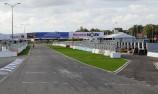 V8 Supercars changes Barbagallo pitlane entry