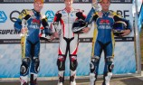 Maxwell snatches Race 2 of the Australian Superbikes