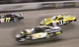 VIDEO: Ben Rhodes turns heads at Short Track Showdown