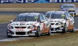 Jim Beam Racing to revert to white livery