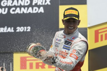 2012 Canadian Grand Prix Sunday Lewis Hamilton 344x229 PIRTEK POLL: Seven winners, but who will be F1 champ?