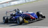 West Australian secures European F3 Open drive