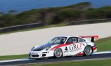 Carrera Cup field bolstered as GT3 Cup driver steps up