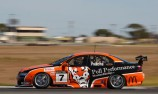 V8 Supercars driver helps out Kumho Series leader