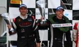 Peter Hackett secures Australian GT round win
