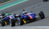 Australian scores solid results at Spa-Francorchamps