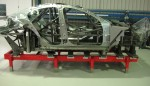 BJR COTF14 150x86 GALLERY: BJRs first in house V8 Supercar taking shape