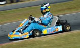 Karting champions to be crowned under lights