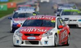 Scott McLaughlin switches Dunlop Series teams