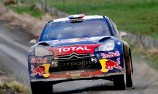 Citroen duo continue battle at Rally NZ