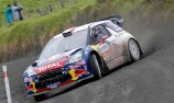 Loeb edges towards Rally NZ win