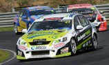 John McIntyre wins V8 SuperTourers sprint title