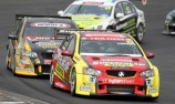 McLaughlin wins Race 2 as McIntyre takes series lead