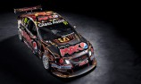 Pepsi Max Crew unveils Murphy-inspired livery