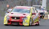 McLaughlin turns pole into victory at Hampton Downs