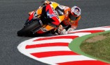 Stoner scores Catalan Grand Prix pole
