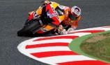 Stoner scores Catalan Grand Prix pole