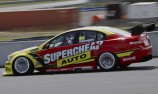 Scott McLaughlin takes maiden V8 SuperTourer pole