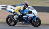 Bugden takes weather-affected pole at Queensland Raceway